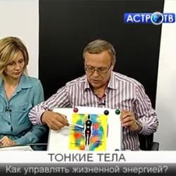 Александр Странник - Тонкие тела